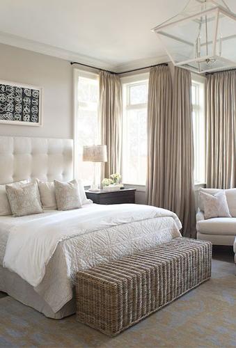 Greige il colore elegante per vestire la propria casa - Vestire il letto ...