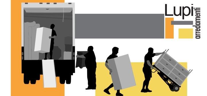 Trasporto e montaggio mobili a Mantova  Servizi  Lupi Arredamenti