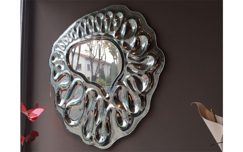 Specchio tondo Fiam