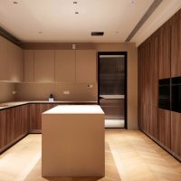 Kitchen shangai