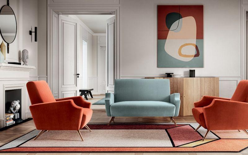 nuovi divani felis